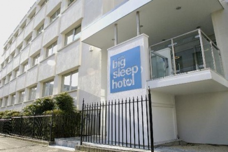 Big Sleep Hotel - Cheltenham