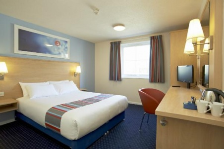 Disabled Access Design Guide - Travelodge Hotels - Image 3