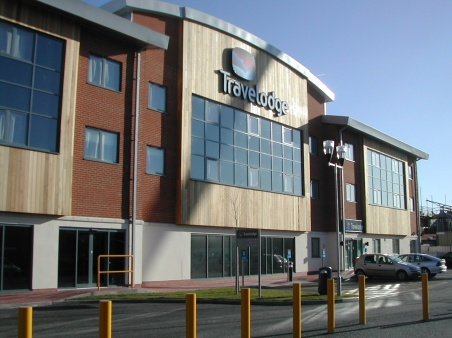 Travelodge Hereford  - Image 3
