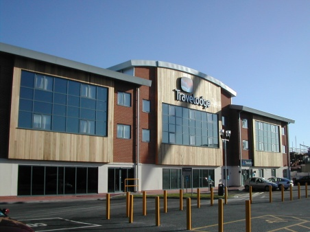 Travelodge Hereford  - Image 4