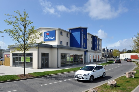 Travelodge Portishead - Image 2