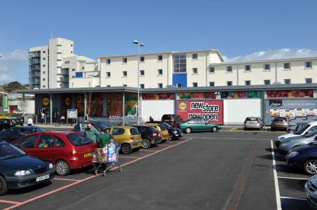 Travelodge Portishead - Image 3