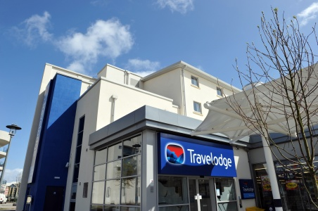 Travelodge Portishead - Image 4