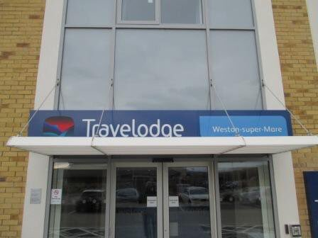 Travelodge Weston Super Mare - Image 2