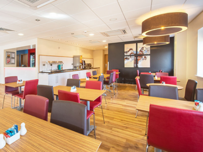 Travelodge Weston Super Mare - Image 3