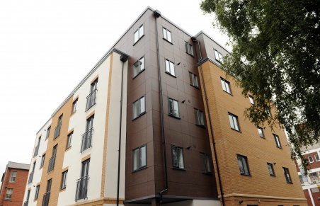 Marches Housing Association - Image 2