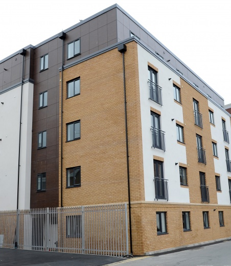Marches Housing Association - Image 5