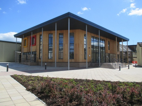 West Buckland School - Image 2