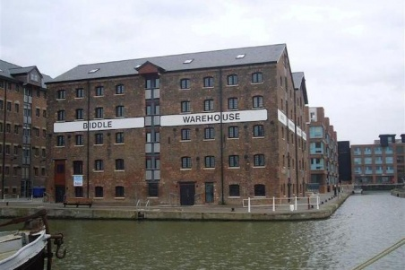 Gloucester Docks - Insurance Valuation
