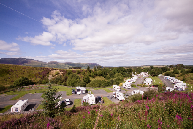 Access Statements - The Caravan and Motorhome Club - Image 2
