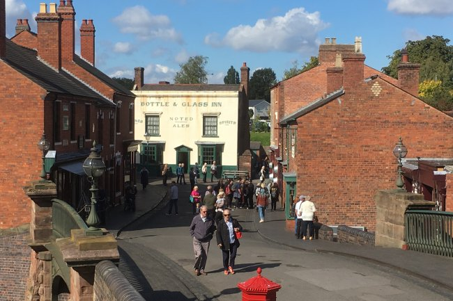 Black Country Living Museum - Image 1