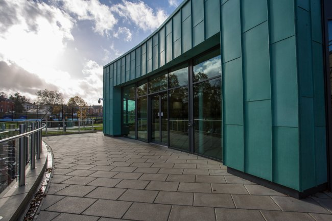 Cheltenham Ladies College Health and Fitness Centre