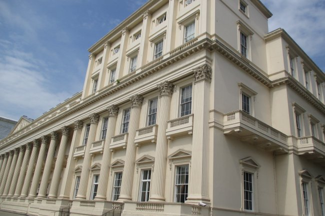 Disabled Access Audit - The Royal Society - Image 2