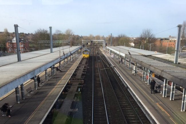 Greater Anglia - Disabled Access Audits - Image 4