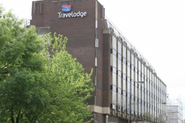 Travelodge Kings Cross