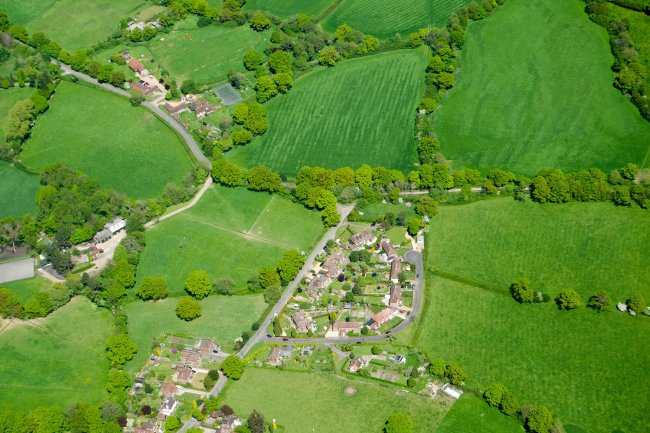 Planning Appeal - Green Belt