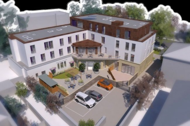 Cheltenham Ladies College - Planning Approval - Image 1