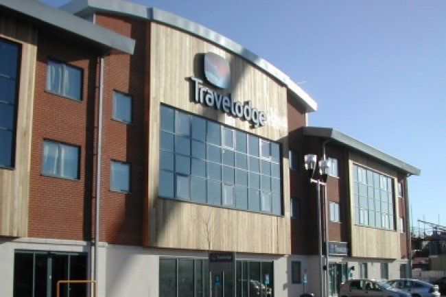 Project Monitoring - Travelodge Hereford