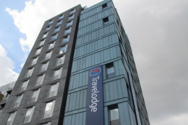 Project Monitoring - Travelodge Walthamstow