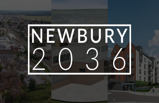 A New Vision for Newbury