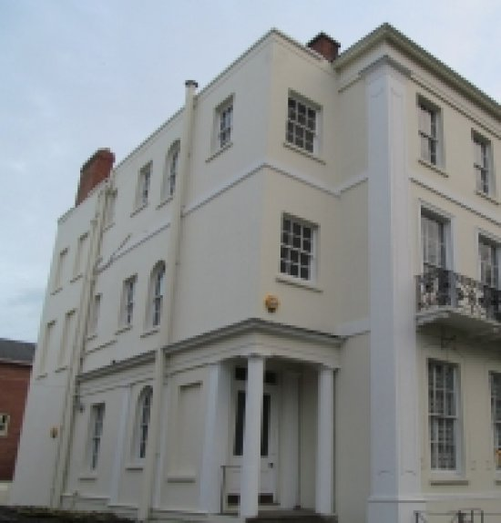 Change of Use planning consent secured for Grade II Listed building