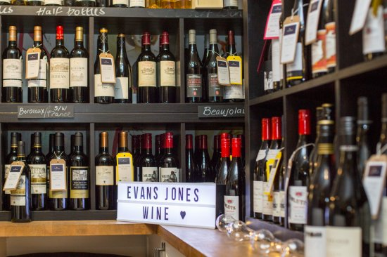 Wine Festival brings together local businesses
