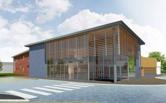 £5m charity project gets underway