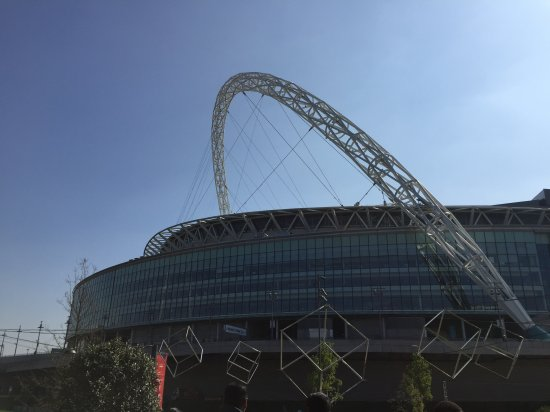 Evans Jones provide consultancy advice to FA on Wembley Stadium