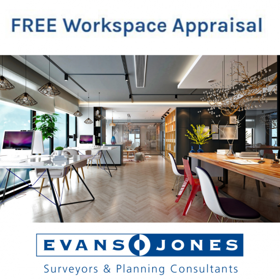 Free Workspace Appraisal