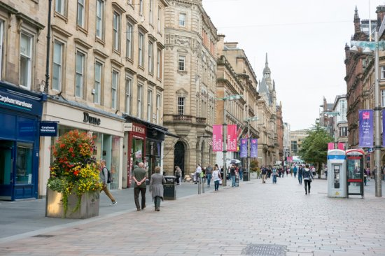 Future of the High Street – it must evolve to survive..