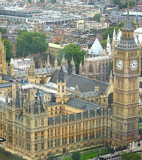 Housing and Planning Bill goes through House of Lords