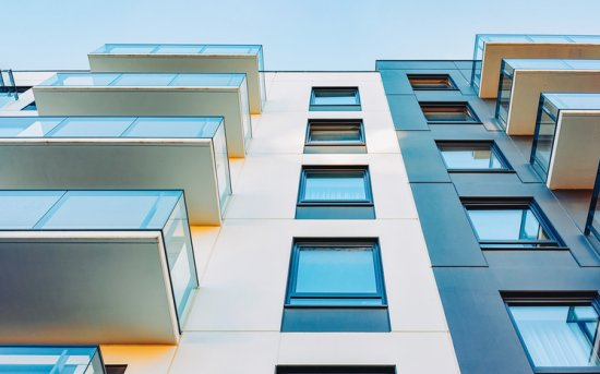Permitted Development Rights - Upward Extension of Flats
