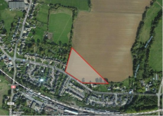 Planning Committee supports 6 new dwellings at Greet, Gloucestershire