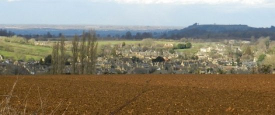 Planning Permission approved for Chipping Campden homes
