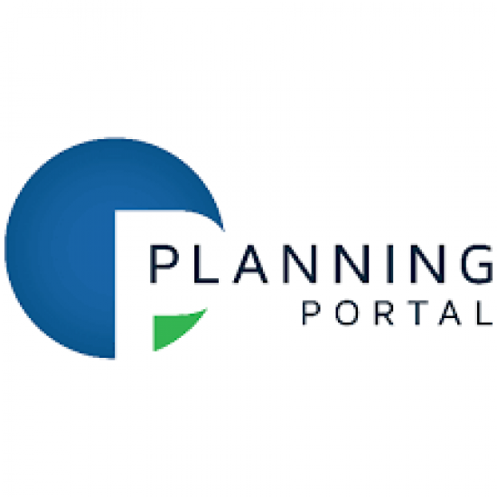Service change for Planning Portal submission introduced