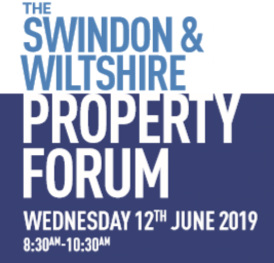 Swindon and Wiltshire Property Forum 2019