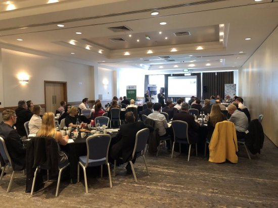 Evans Jones host Swindon property seminar
