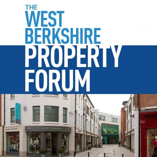 West Berkshire Property Forum: A New Plan for Newbury