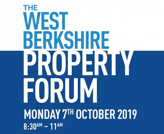 West Berkshire Property Forum: The Future of the High Street